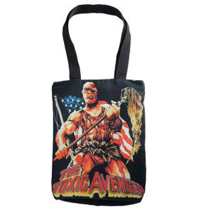 Go Rocker - The Toxic Avenger Shoulder Bag