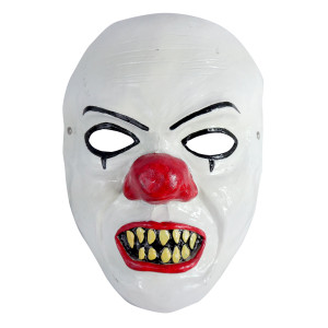 IT - Pennywise 1990 Mask