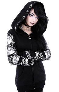 Restyle Clothing - Moon Hoodie