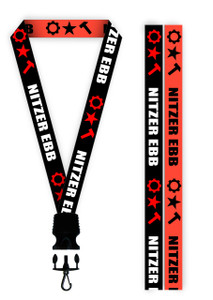 Nitzer EBB - That Total Age Lanyard