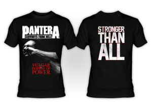Pantera - Vulgar Display of Power NW T-Shirt