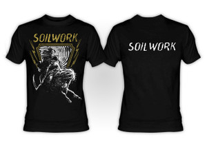 Soilwork - The Ride Majestic T-Shirt