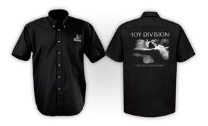 Joy Division - Love Will Tear Us Apart Workshirt