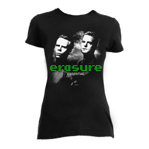 Erasure - Essential Blouse T-Shirt