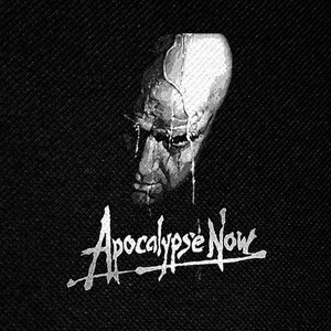 "Apocalypse Now 4x4"" Printed Patch"
