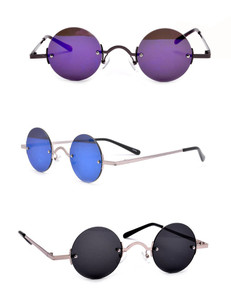 Oliver Style Natural Born Killers Sunglasses