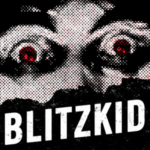 "Blitzkid - From the Hills... 4x4"" Color Patch"