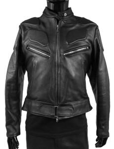 Solo Piel - Women's Speed Leather Jacket