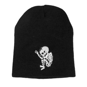 Cannibal Corpse - Butchered At Birth Embroidered Knit Beanie