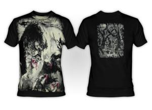 Classic Wolfman T-shirt