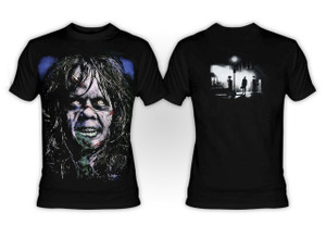 The Exorcist - Regan Colored T-shirt