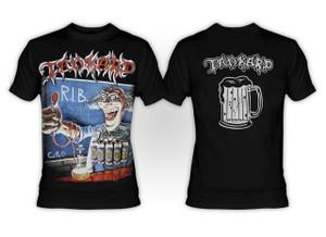 Tankard - R.I.B. T-shirt