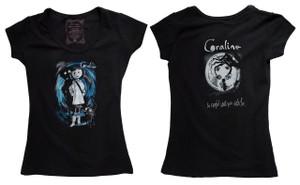 Coraline Blouse T-Shirt