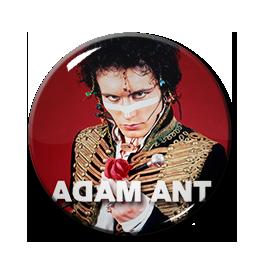 "Adam Ant 1"" Pin"