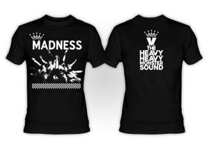 Madness - The Heavy Heavy Monster Sound T-Shirt