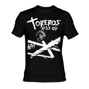 Toreros After Ole - Grabaciones RNE T-Shirt