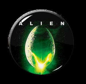"""Alien - Egg 1.5"""" Pin"""