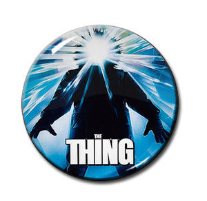 "The Thing Movie 1.5"" Pin"