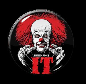 "Stephen King's IT 1.5"" Pin"