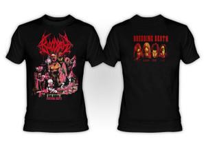 Bloodbath - Breeding Death T-Shirt
