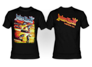 Judas Priest - Fire Power T-Shirt
