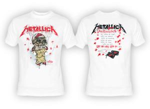 Metallica - One T-Shirt