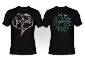 Obituary - Self Titled T-Shirt