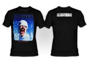 Scorpions - Blackout T-Shirt