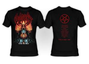 Sinister - Cross The Styx T-Shirt
