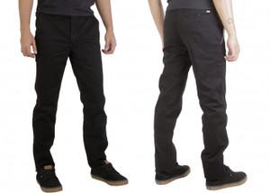 Antifashion - Black Premium Hulk Style Pants