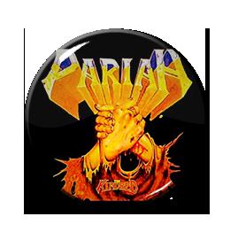 """Pariah - The Kindred 1.5"""" Pin"""