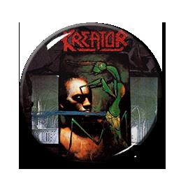 """Kreator - Renewal 1.5"""" Pin"""