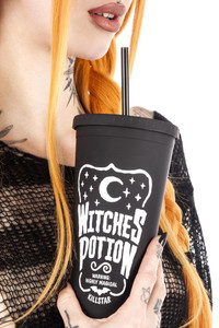 Killstar - Witches Potion Cold Brew Cup