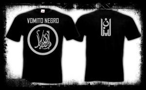 Vomito Negro - New Drug T-Shirt