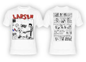 Larsen - No! T-Shirt