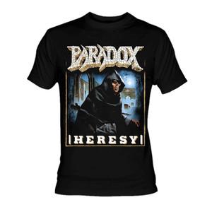Paradox - Heresy T-Shirt