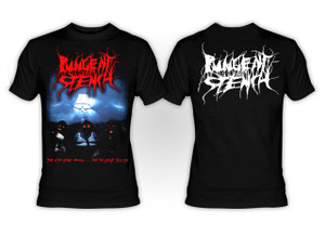 Pungent Stench - For God Your Soul, For Me Your Flesh T-Shirt