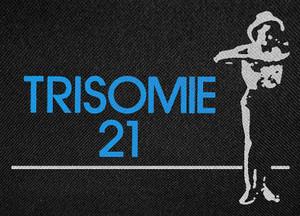 """Trisomie 21 12x10"""""""