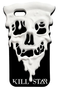 Killstar - Eat Fast iPhone 6s Cover
