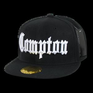 Decky - Compton Snapback