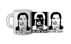 Wednesday Adams Coffee Mug