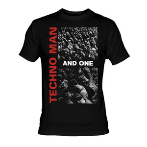And One - Techno Man T-Shirt