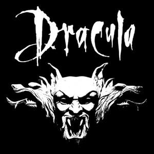 "Bram Stoker's Dracula 4x4"" Printed Sticker"
