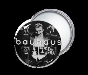 Bauhaus - Bela Lugosi Round Pocket Mirror
