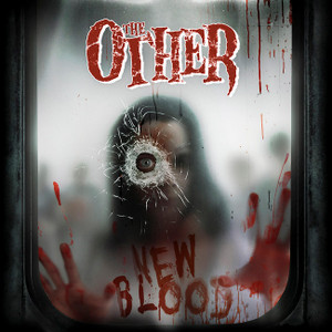 "The Other - New Blood 4x4"" Color Patch"