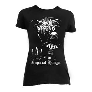 Star Wars - Darth Vader Imperial Hunger Blouse T-Shirt