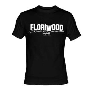 Tijuana -Floriwood T-Shirt