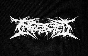 "Ingested Logo 5x3"" Printed Patch"