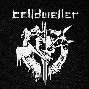 "Celldweller Logo 4x4"" Printed Patch"
