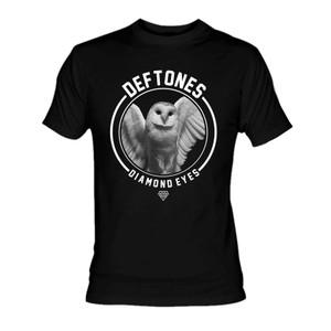 Deftones - Diamond Eyes T-Shirt
